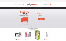 Ecigashop